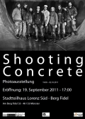Small shooting_concrete